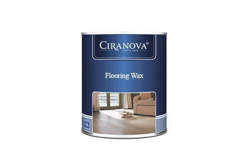 flooring-wax