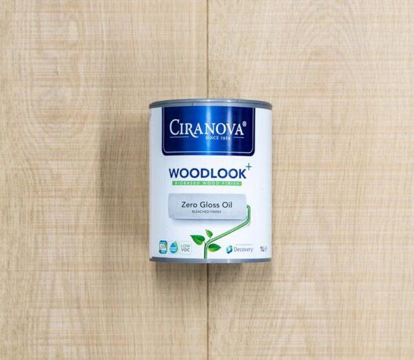Woodlook Plus