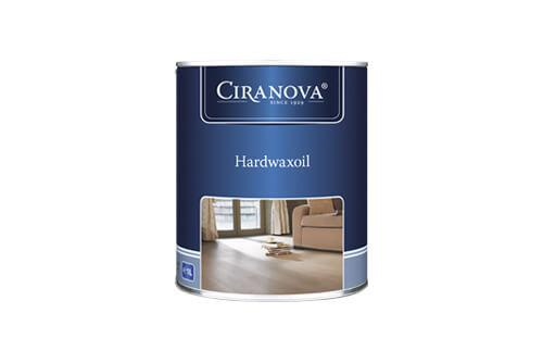 Hard Wax Oil - TD