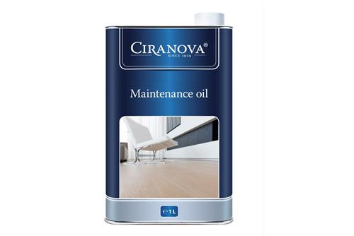 Maintenance-Oil