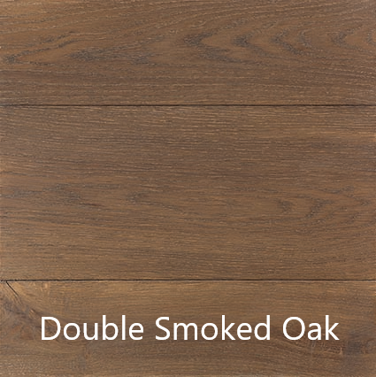 Reactive Stain Double Smoked Oak
