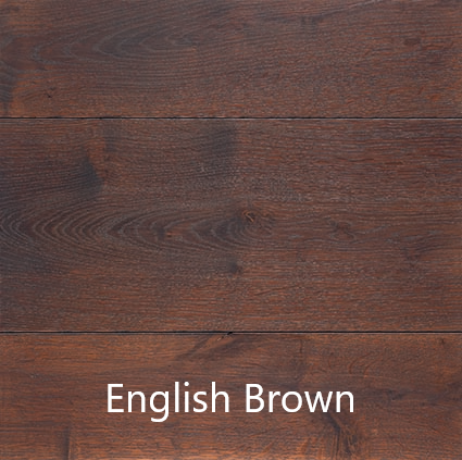 Reactive Stain English Brown