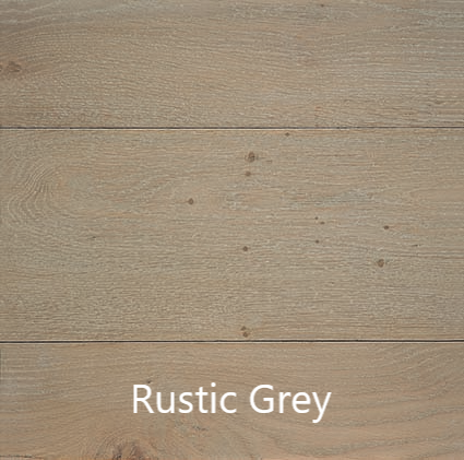 Reactive Stain Rustic Grey