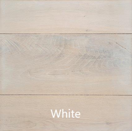 Reactive Stain White