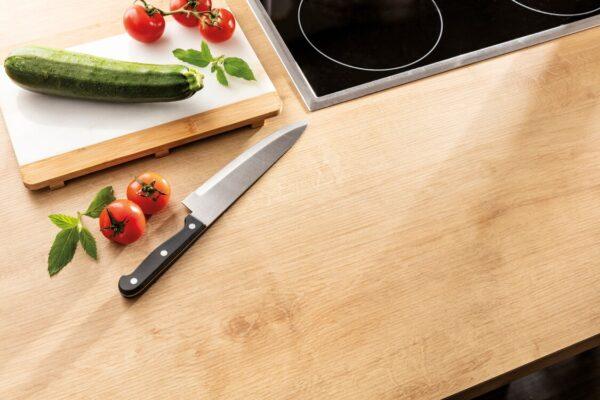 WorkTop oil Chopping Board